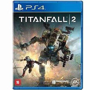 Titanfall 2 PS4 - Usado