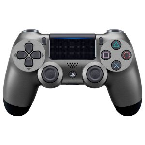 Controle Ps4 CHUMBO - Dualshock 4 Steel Black