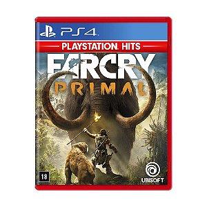 Far cry Primal PS4 Playstation Hits