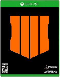 Call of Duty: Black Ops 4 Xbox One Pré-venda
