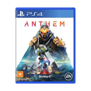 Anthem PS4 - Usado
