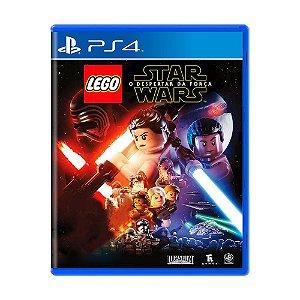 Lego Star Wars: O Despertar da Força Ps4 - Usado