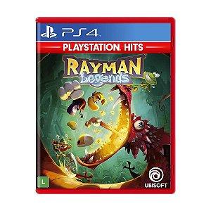 Rayman Legends PS4 Playstation Hits