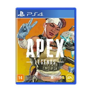 Apex Legends (Lifeline) - PS4