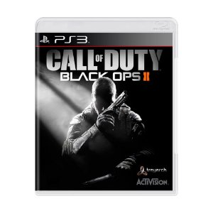Call of Duty: Black Ops II PS3 - USADO