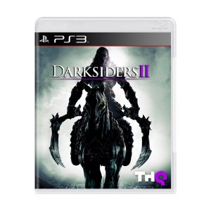 Darksiders II PS3 - USADO