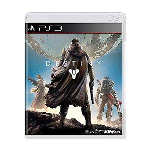 Destiny PS3 - USADO