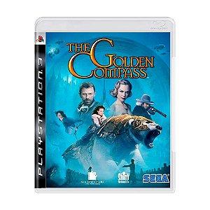 The Golden Compass PS3 - USADO