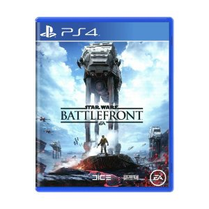 Star Wars Battlefront PS4 - USADO