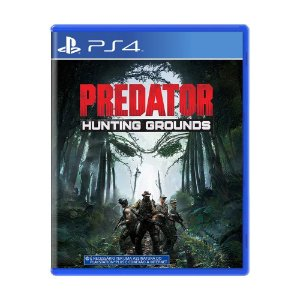 Predator Hunting Grounds PS4 - USADO