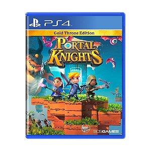 Portal knights PS4 - USADO