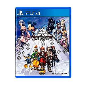 Kingdom Hearts HD 2.8 Final Chapter Prologue PS4 - USADO