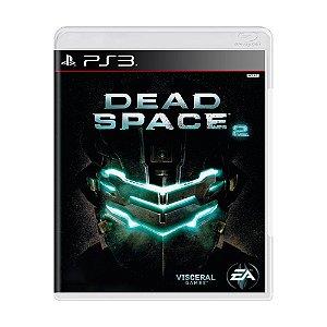 Dead Space 2 PS3 - USADO