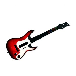 Guitarra Guitar Hero 5 PS3 - USADO