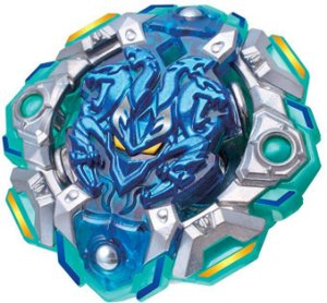 beyblade burst Force ORB EGIS B-128