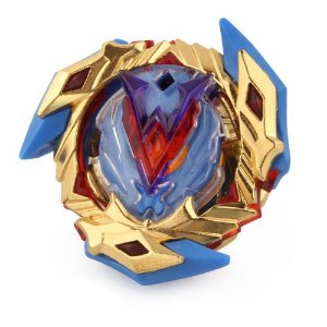 Beyblade Burst Ferro Winning Valkyrie GOLD EDITION