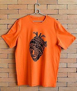 Camiseta  Sarau no Saara
