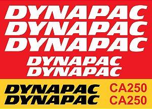 KIT ADESIVO DYNAPAC CA250