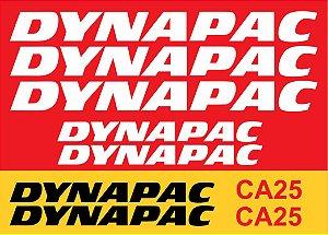 KIT ADESIVO DYNAPAC CA15