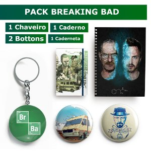Kit Breaking Bad