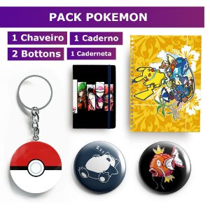 Kit Pokémon