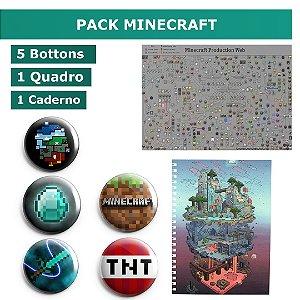 Kit Minecraft