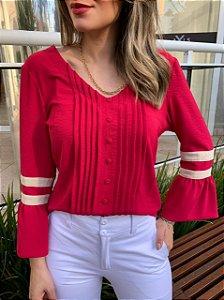 Blusa Melina Pink