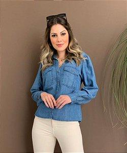 Camisa Jeans Suzy