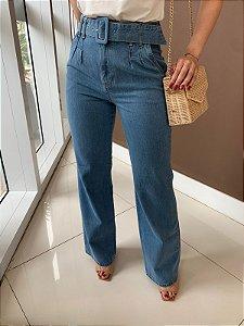 Calça Pantalona Rebeca