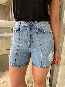 Shorts Jeans Fabrícia
