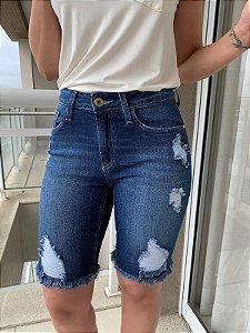 Bermuda Jeans Suzana