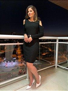 Vestido Tricot Luciane