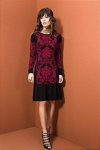 Vestido Elizandra