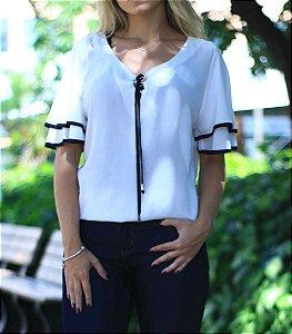 Blusa Jennifer - Viviane Furrier