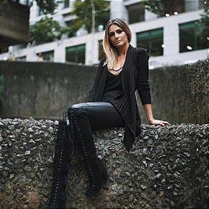 Casaco Tricot Paula