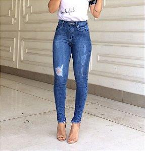 Calça Skinny Ana Carolina