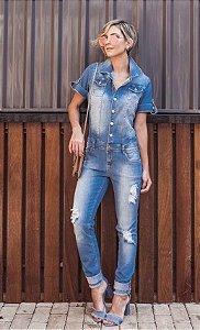 Macacão Jeans July