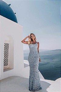 Vestido Longo Priscila