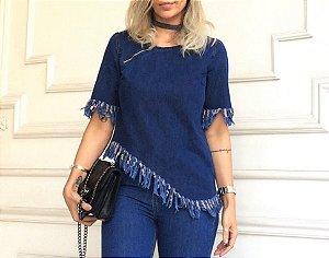 T-shirt Jeans Íris