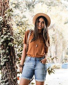 Bermuda Jeans Joyce
