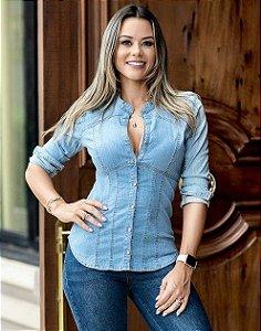 Camisa Jeans Kate
