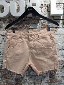 Shorts Rosé Yasmin