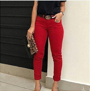 Calça Skinny Color Ivete