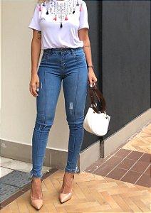 Calça Skinny Estela