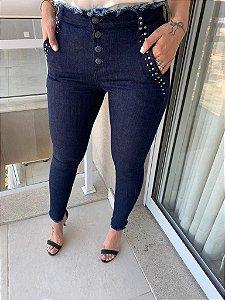 Calça Skinny Tanise