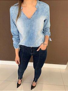 Bata Jeans Valéria