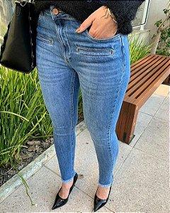 Calça Skinny Jennifer