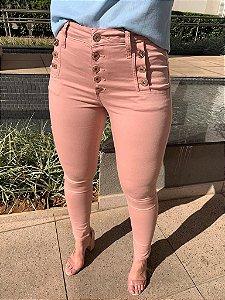 Calça Skinny Color Samia