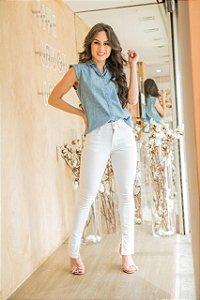 Calça Skinny Sandra