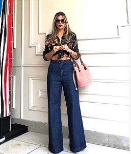 Pantalona Jeans Marluci